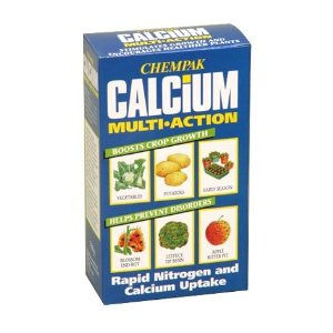 Chempak Calcium - feeding tomatoes