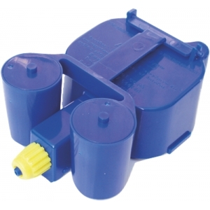 Watering valves like the Aquavalve provide a wet/dry cycle.